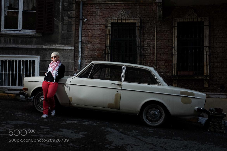 Photograph Esin Görür by Zack Arias on 500px