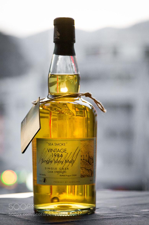 Photograph Vintage Scotch by Denis Vezhnovets on 500px