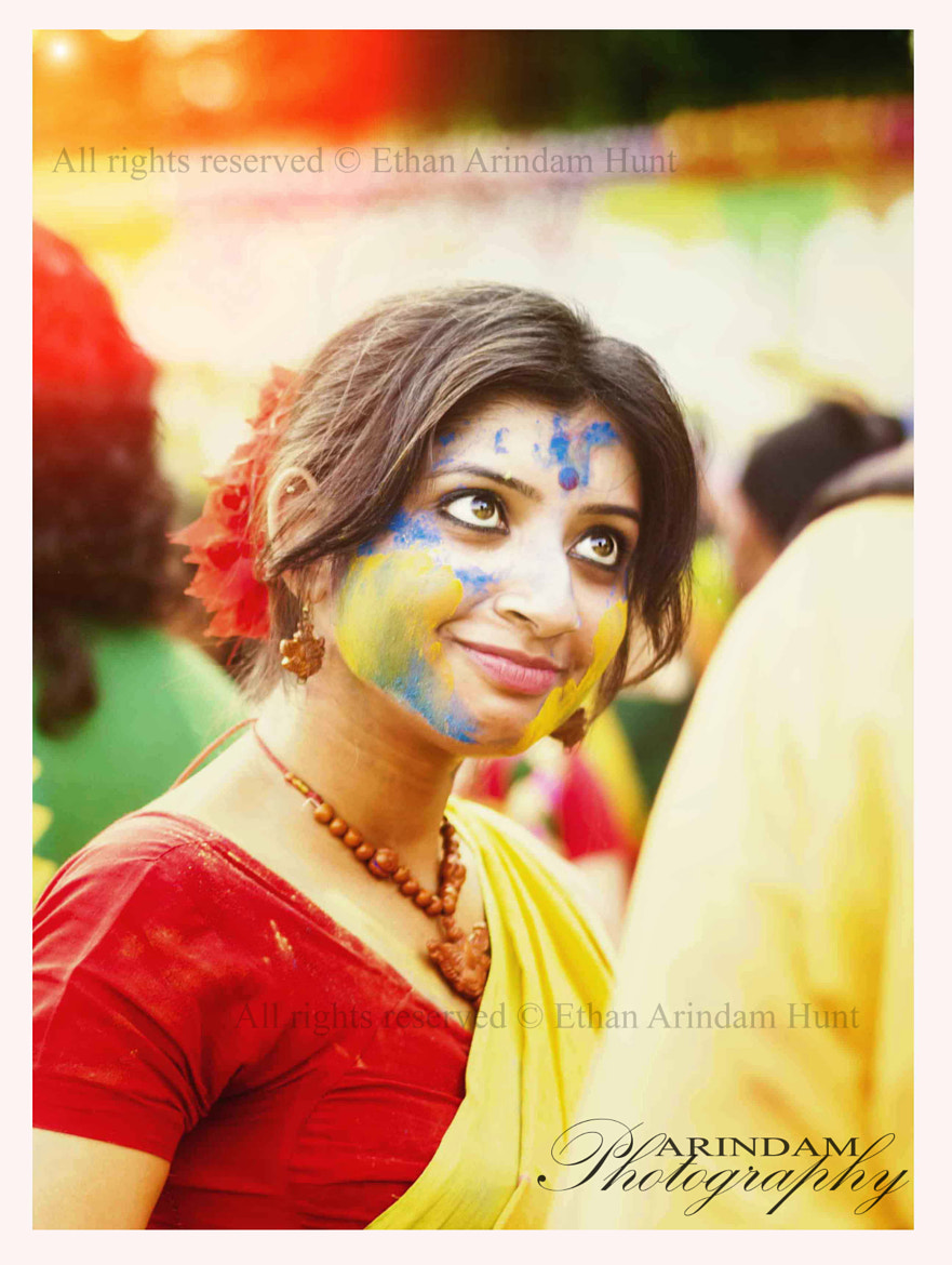 Photograph Festival of Colours !! by Ethan Arindam Hunt on 500px