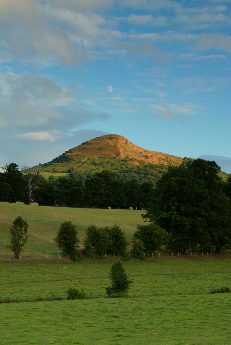 Photograph Skirrid Fawr Brecon Beacons wales by black mountains photography on 500px