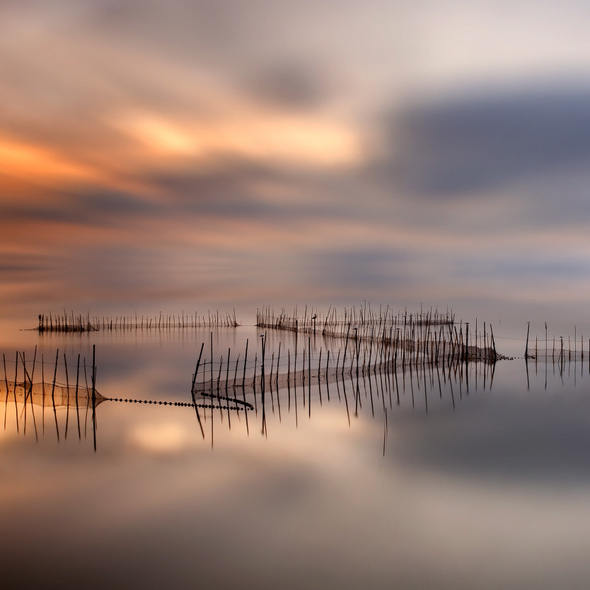 Photograph Mistery sunset by Jose Beut on 500px
