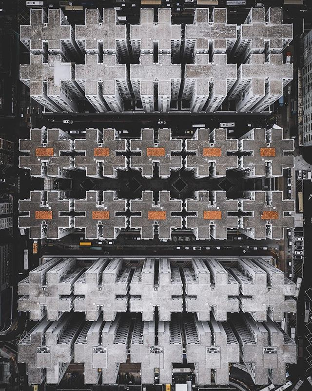 parallel sequence | #mavic2pro #seethebiggerpicture @djiglobal (Anzeige) by chrismartinscholl on 500px.com