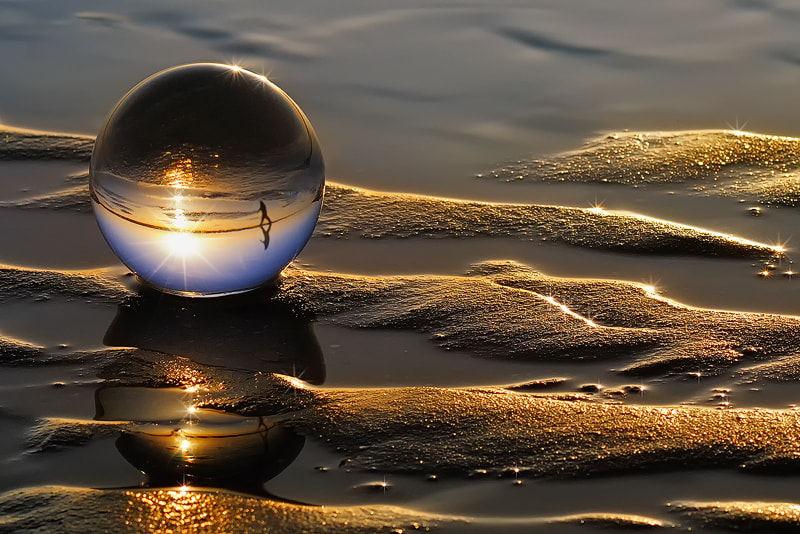 Photograph Chasing Light by Mary Kay on 500px