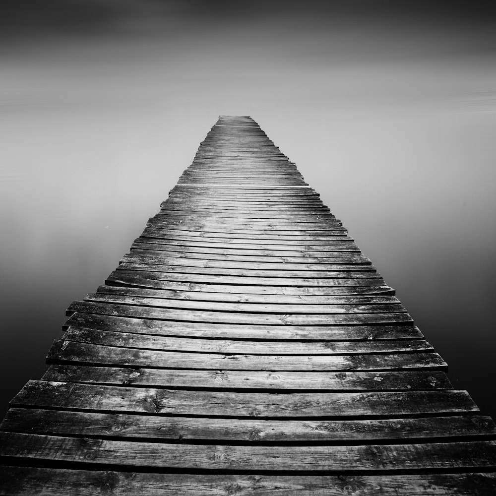 Photograph Boardwalk by Billy Currie on 500px