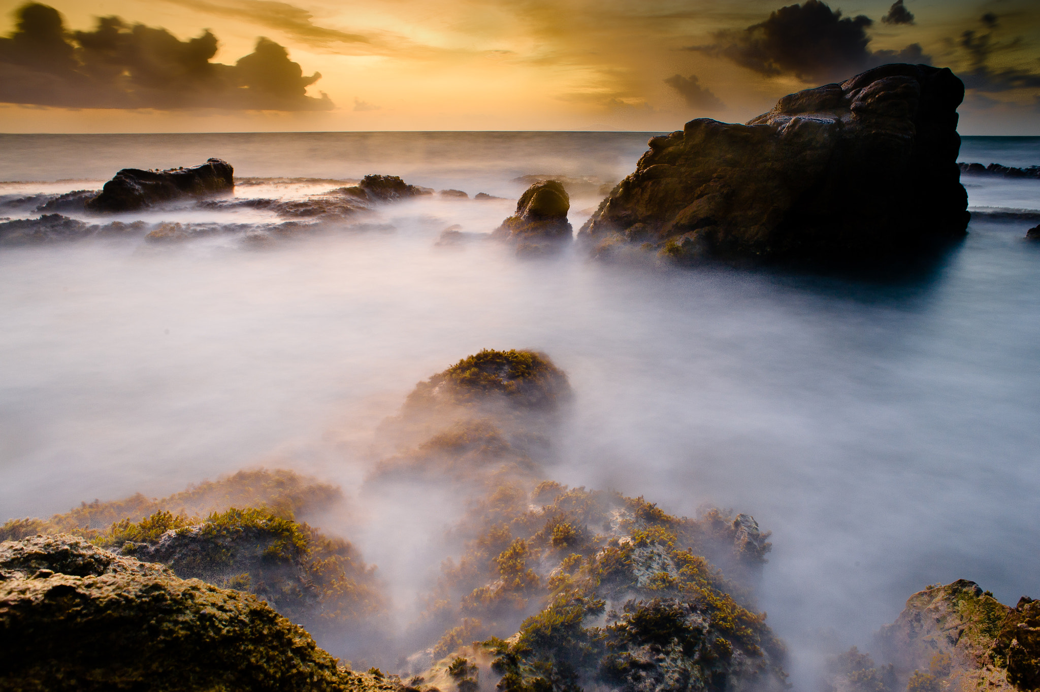 Photograph The Rising Sea by Carter Edwards on 500px