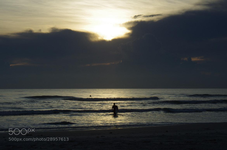 Photograph Dawn Breaks by Matthew Cameron on 500px