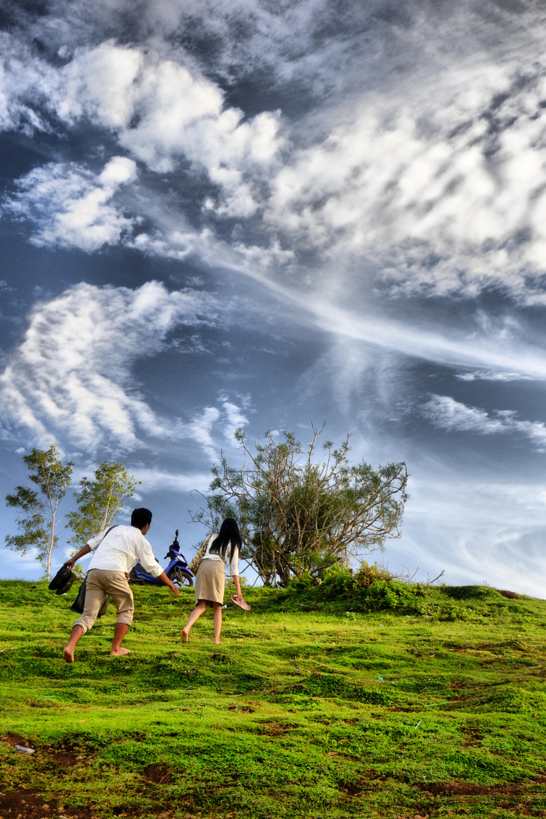 Photograph together by I Gede Panca  Gautama on 500px