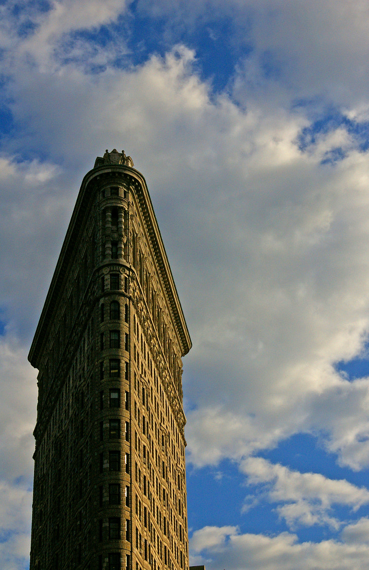 Photograph Port of Call: Flatiron by Jay B. Wilson on 500px