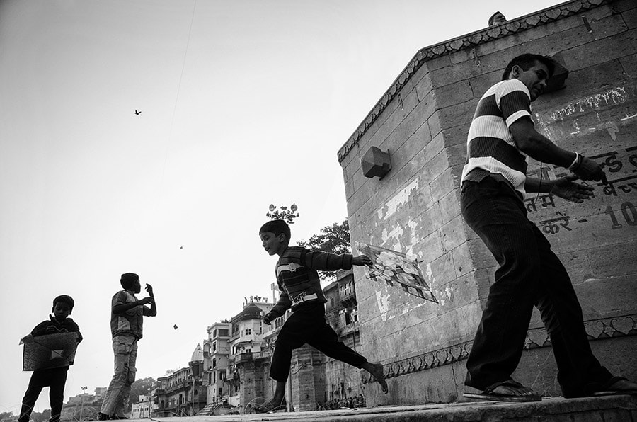 Photograph Play time by Saumalya Ghosh on 500px
