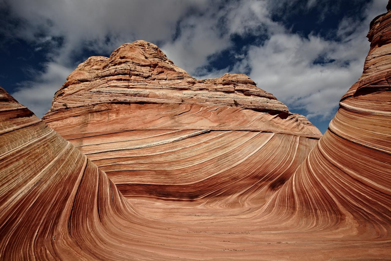 Photograph North Coyote Buttes by Gabe Farnsworth on 500px