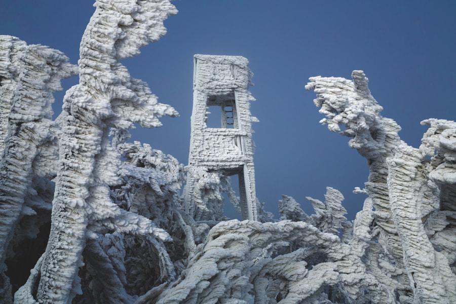 The Fairyland of Ice by Jure Batagelj on 500px.com