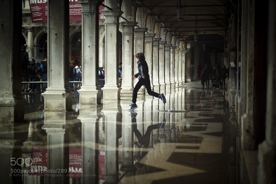 Photograph Run, baby run! by Alessandro Cancian on 500px