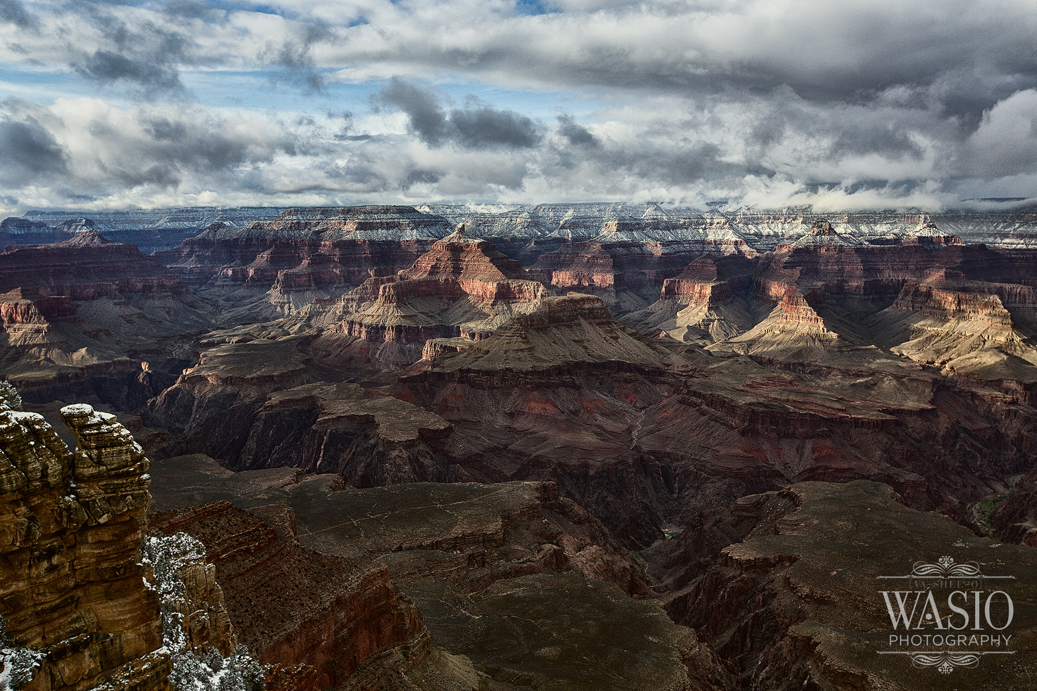 Photograph Grand Canyon by Yaneck Wasiek on 500px