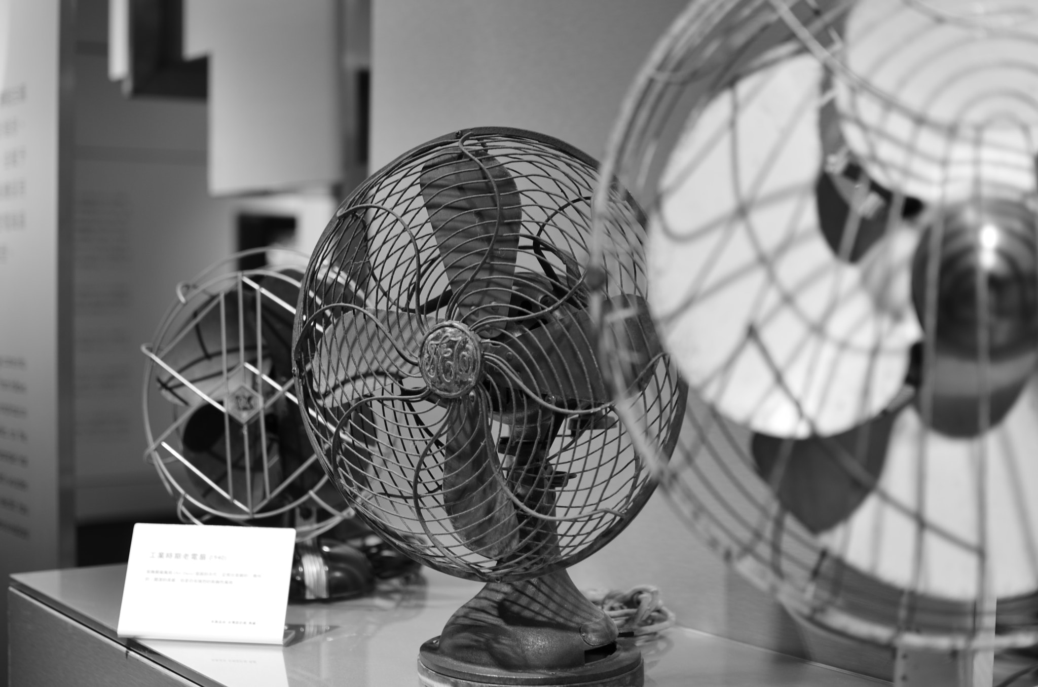 Photograph Old fans by Shih Leslie on 500px