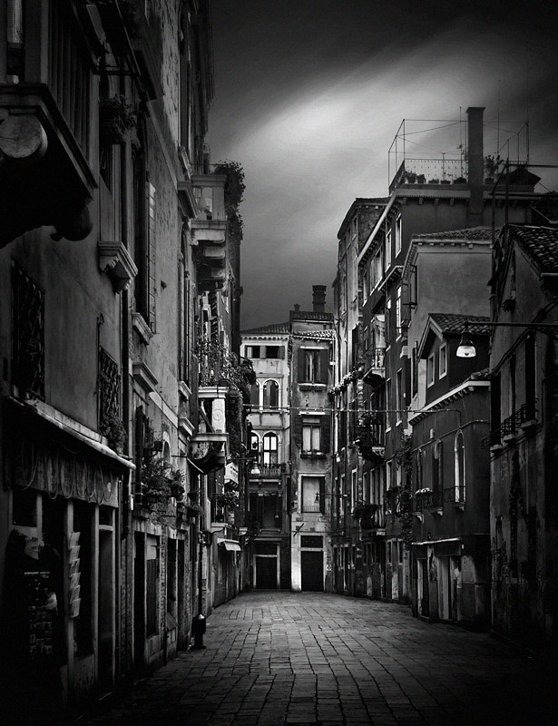 Photograph venice 08 by Max Ziegler on 500px