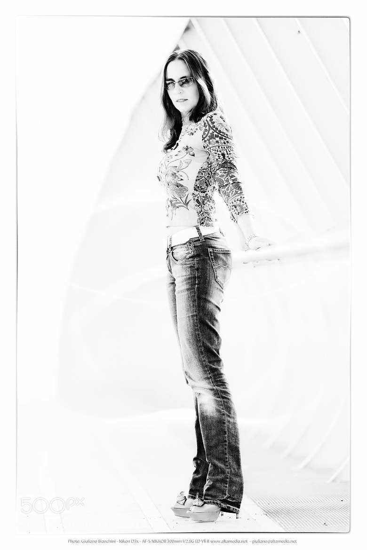 Photograph CALATRAVA by Giuliano Bianchini on 500px