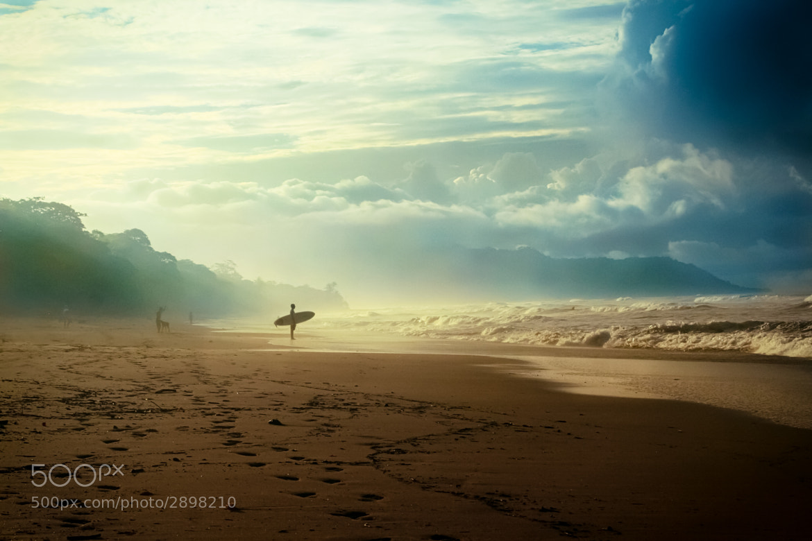 Photograph Patience, Costa Rica by Craig Williams on 500px