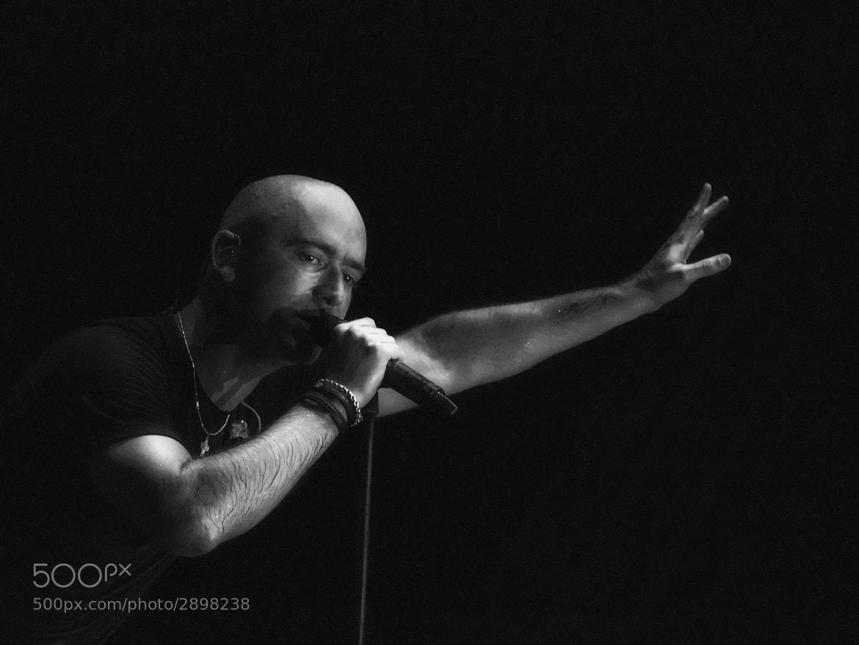 Photograph Ed Kowalczyk of Live by Bayu Agus Susanto on 500px