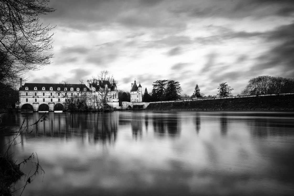 Photograph One more Chenonceau by Franck Chevallereau on 500px