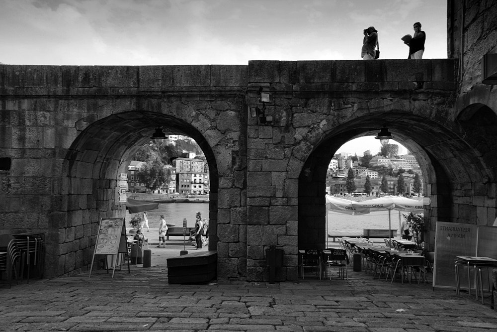 Photograph Ribeira II by Francisco Amaral on 500px