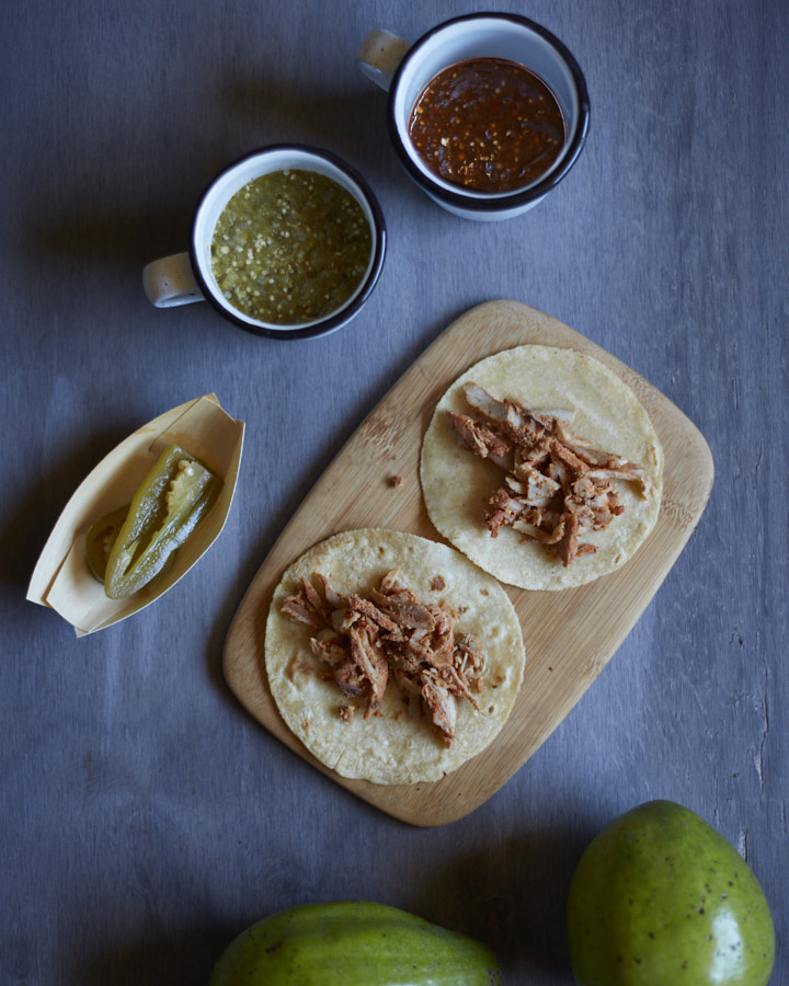 Tacos by Fabian Pulido Pardo on 500px.com