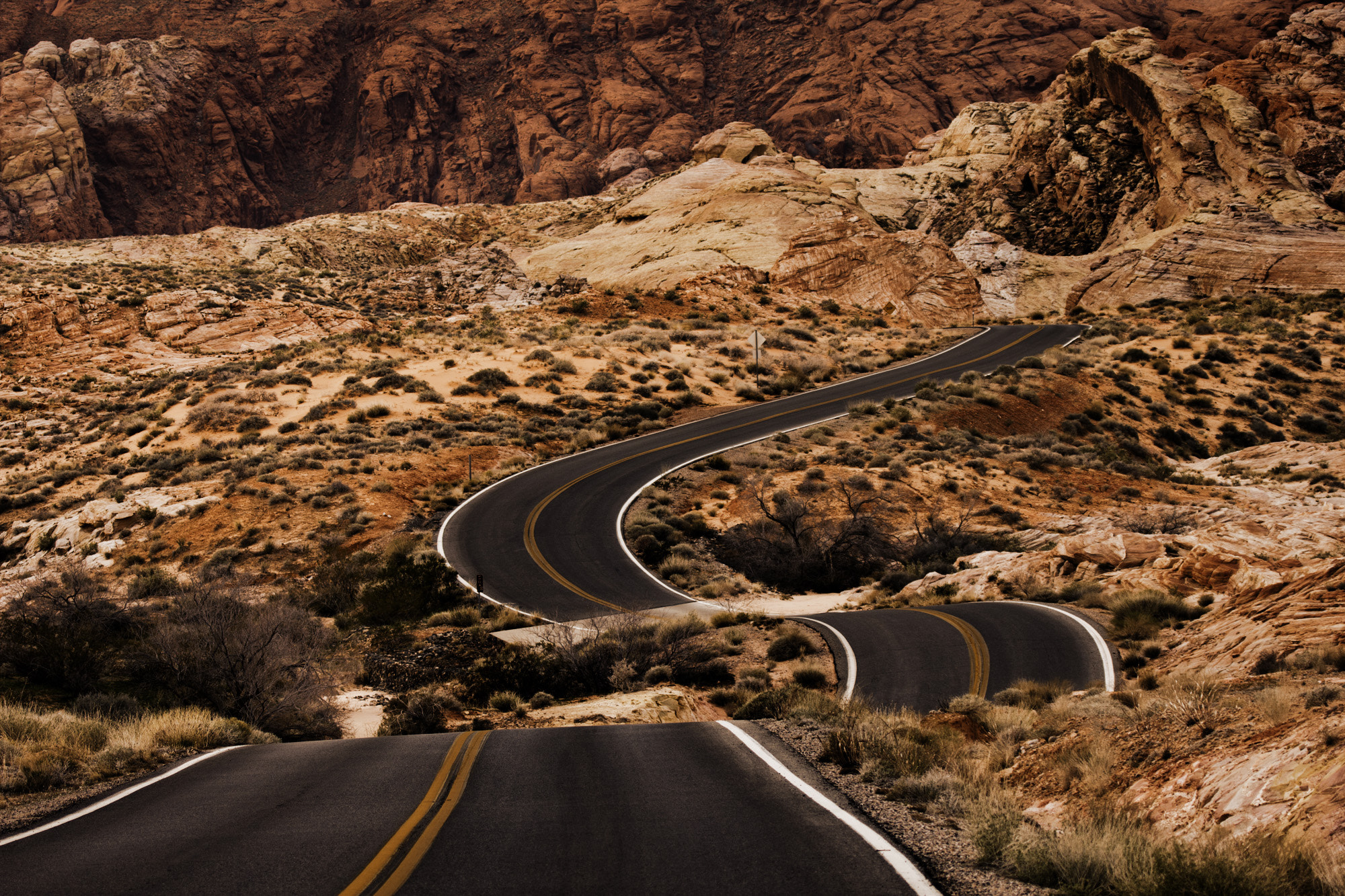 Photograph The Road by Nathan Oxley on 500px