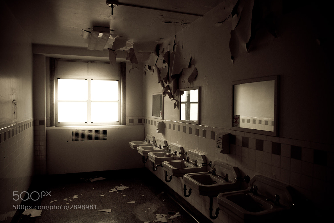 "Photograph Asylum #2 - ""Get Clean"" by Jason Baskey on 500px"