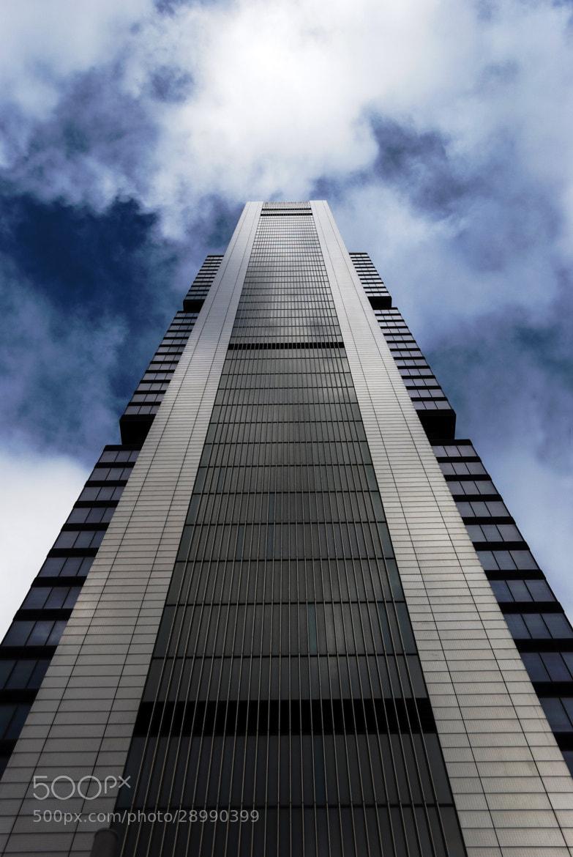 Photograph vertigo by Felipe Carrasquilla on 500px