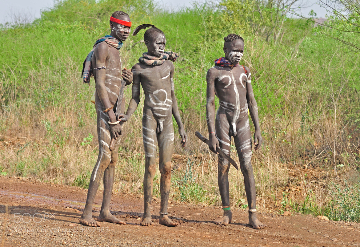 Similar. Men nude african tribes photos