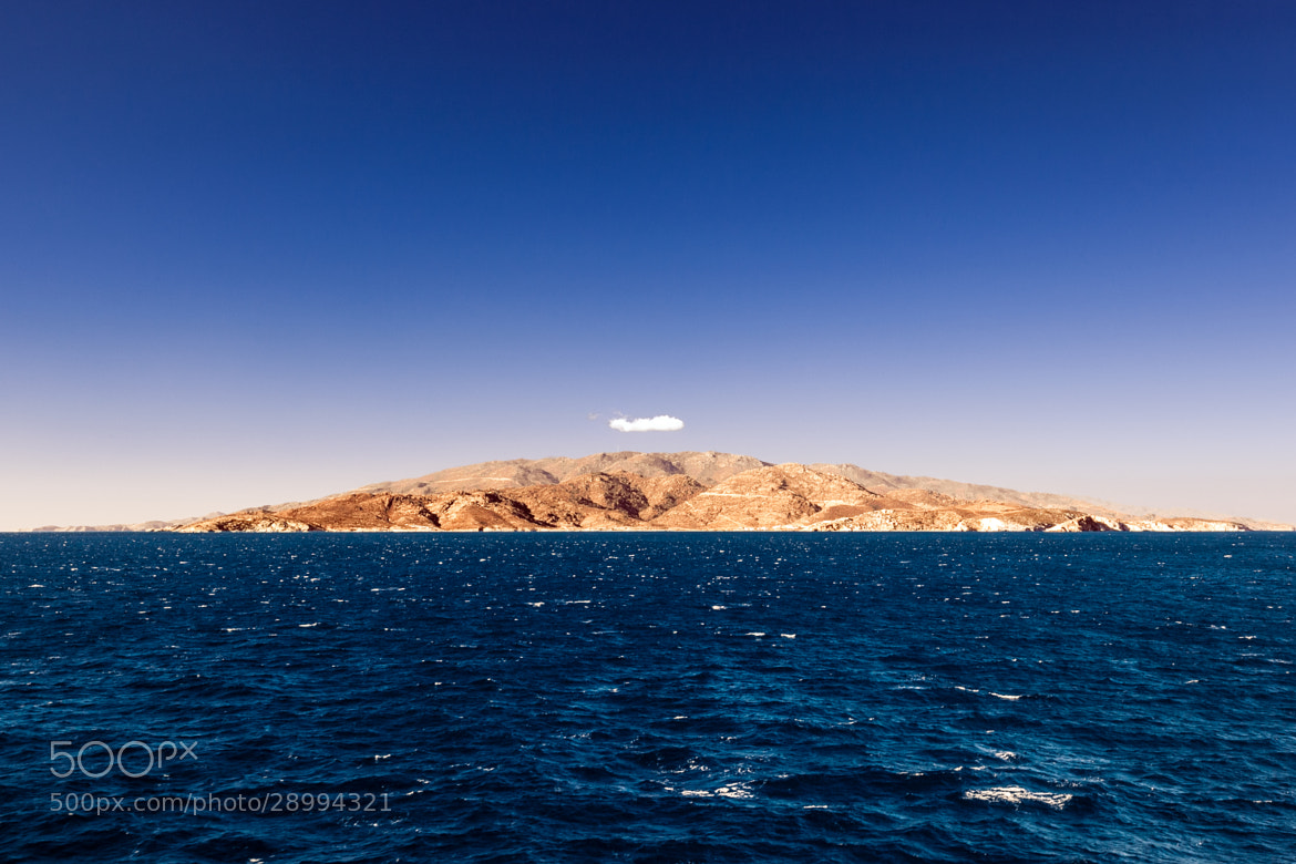 Photograph Island by Constantin Gololobov on 500px