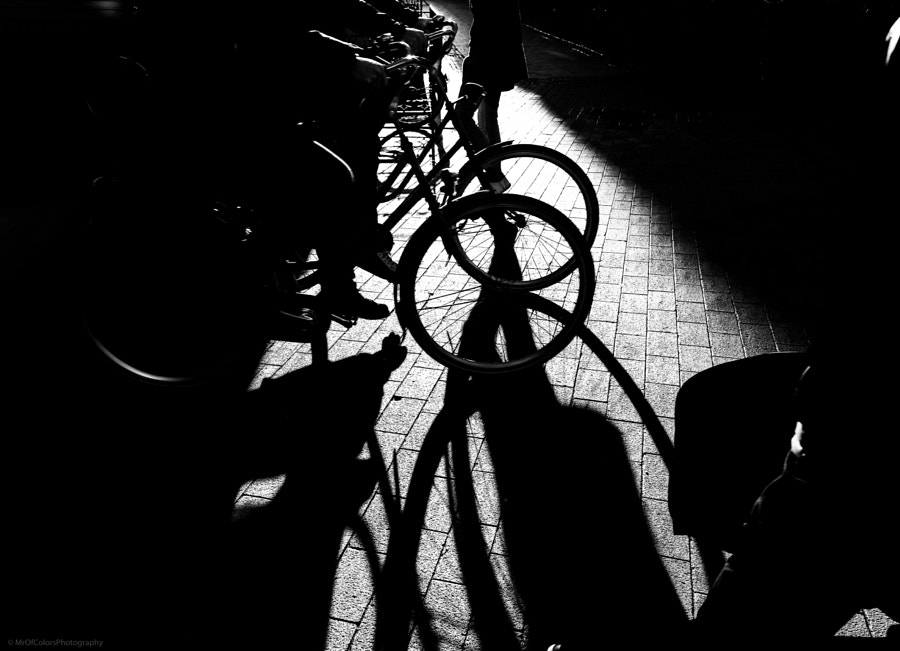 Shadow People (09-01-2019) by DillevanderMolen #MrOfColorPhotography #PortfolioOfColors... by MrOfColorsPhotography  on 500px.com