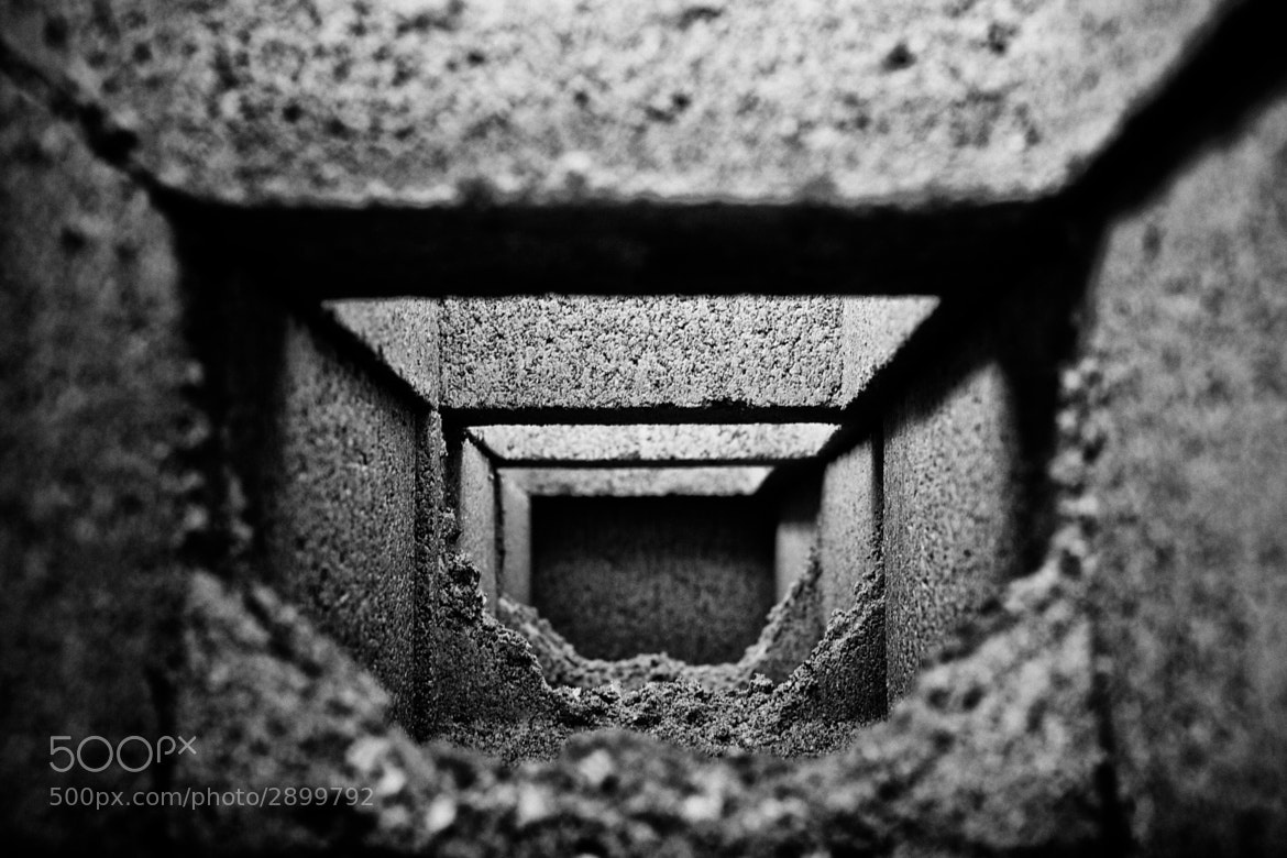 Photograph Block Work by Jason Howe on 500px