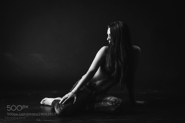 Photograph Untitled by Tanya Garnysheva on 500px