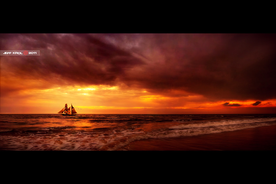 Photograph » Pirates by Jeff Krol on 500px