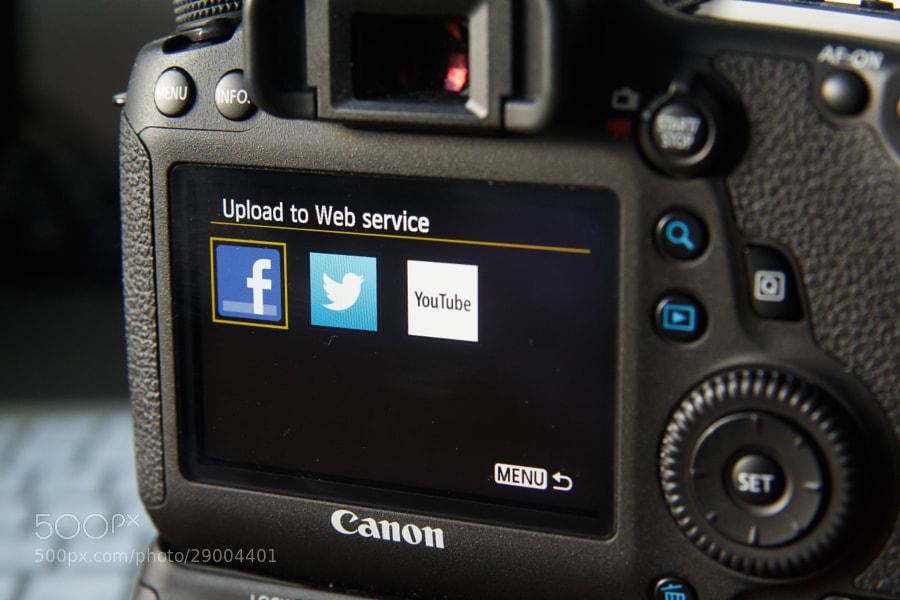 Daniel Kennett - Canon EOS 6D