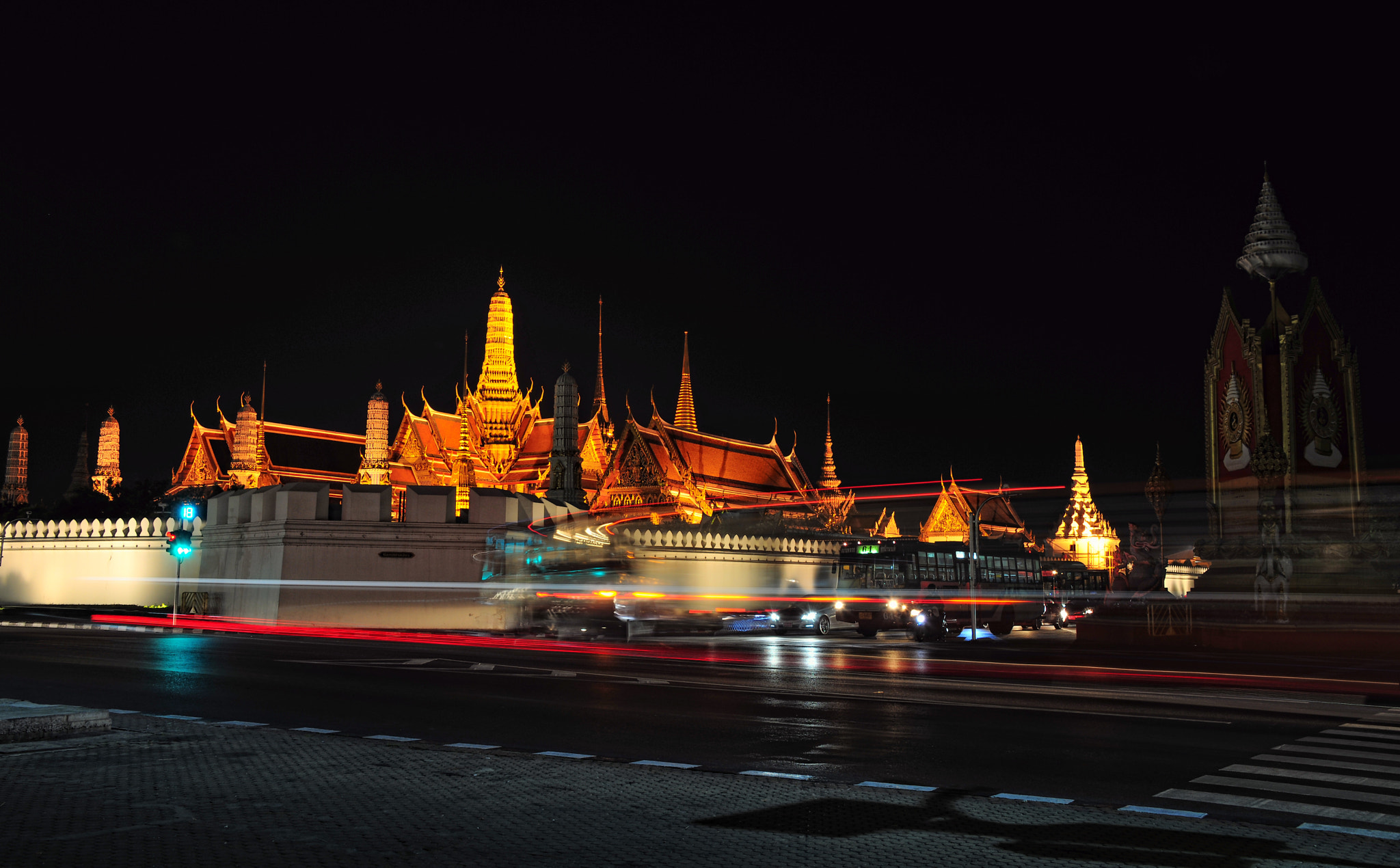 Photograph Grand Palace by Cris T on 500px