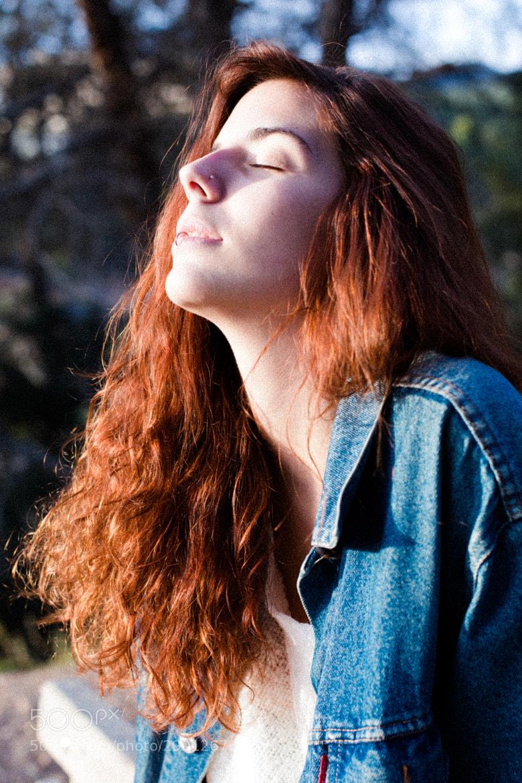 Photograph Mariona by Albert Segarra Subirats on 500px