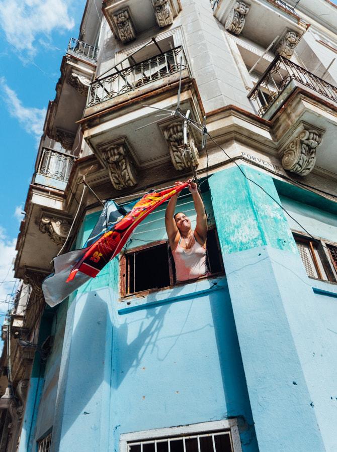 La Habana by David Delgado on 500px.com