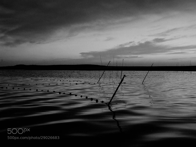 Photograph A Lagoa by José Sobral on 500px
