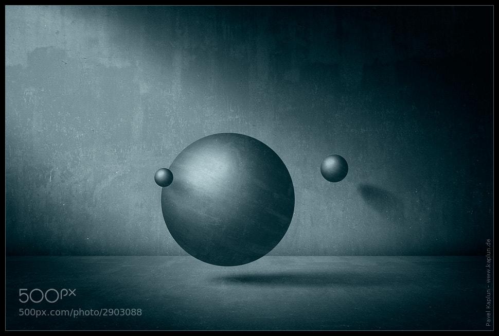 Photograph Planeten für Zuhause by Pavel Kaplun on 500px