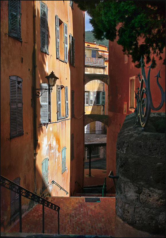 Photograph Grasse by Alla  Lora on 500px