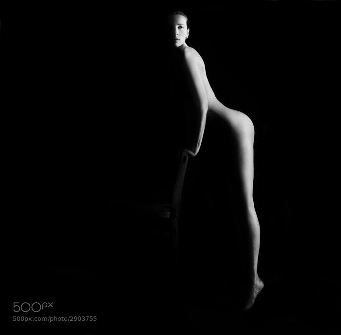 Photograph s i l h o u e t t e by Roman  Piasetskiy  on 500px