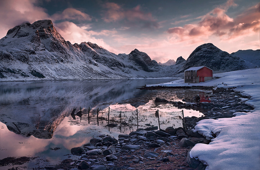 Photograph Fisherman's View by Max Rive on 500px
