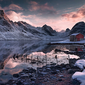 Fisherman's View by Max Rive on 500px.com
