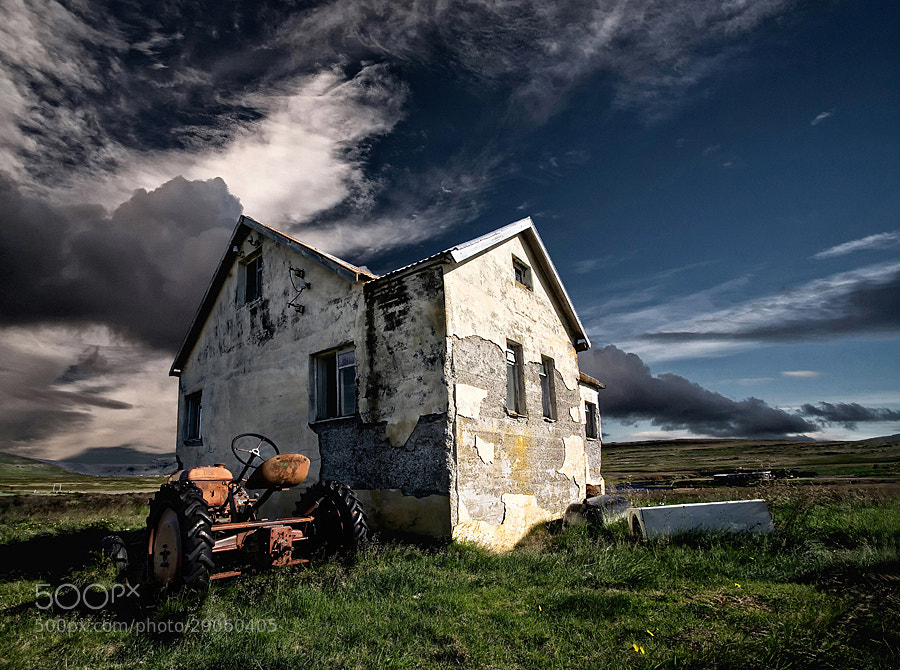 Photograph Moment in Time by Þorsteinn H Ingibergsson on 500px