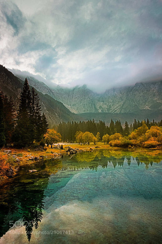 Photograph Reflection color by Andrej Štojs on 500px