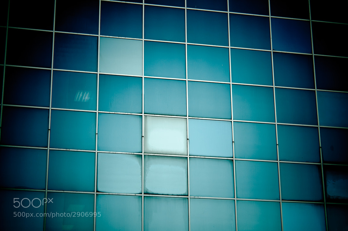 Photograph Windows by Jonathan F Miller on 500px