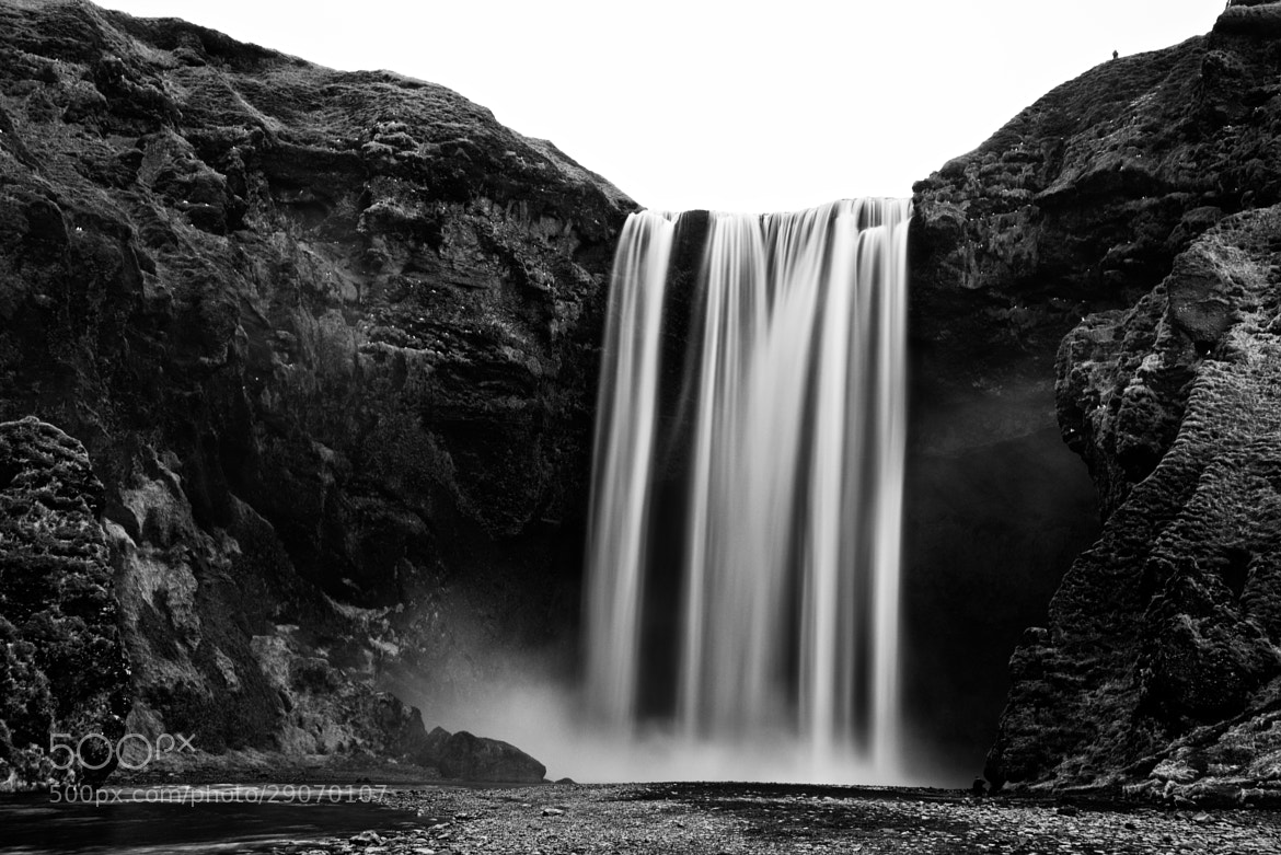 Photograph Skogafoss by Trevor Cole on 500px