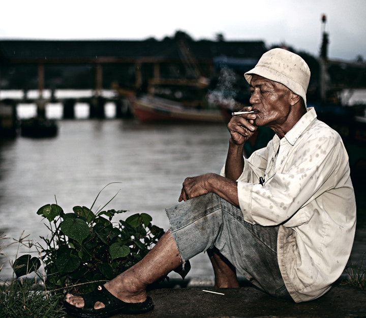 Photograph take rest... by abe less on 500px