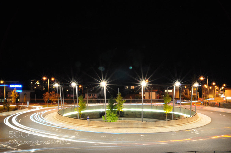 Photograph IBK-Circle by Martin Kerndl on 500px